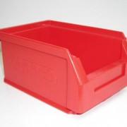 RasterPlan nyitott tárolódobozok - 2