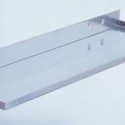 RasterPlan Tárolólap 445 x 150 mm