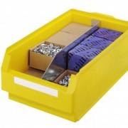 RasterPlan hosszanti elválasztó 1-es méretű tárolódobozhoz